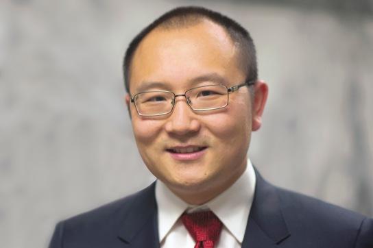 Jianyuan Zhang